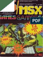C16-MSX n40
