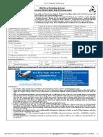 IRCTC Ltd,Booked Ticket Printing Part 3