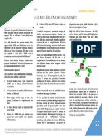 Progetto Sintesi 22 - La Riserva Frazionaria e Il Moltiplicatore Finanziario