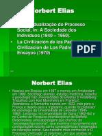 Norbert Elias (1)