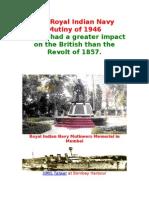 Navy Mutiny 1946