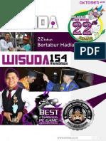 Majalah Wicida - Oktober 2013