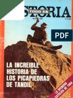 La Increible Historia de Los Picapiedras de Tandil