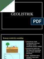 119654250 Geolistrik Sounding