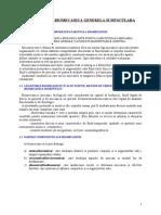 Elemente de Biomecanica Generela Si Musculara