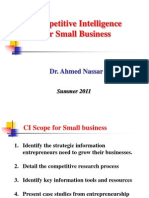 5_CI for Small Business