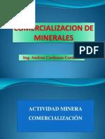 Comercializacion de Minerales2