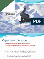 Wk4 Capacity Plg