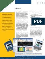 AnalyzeAir Data Sheet ES