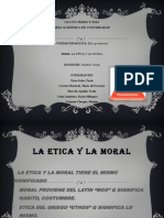 Trabajo La Etica y La Moral v Sem