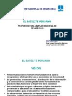 El Satelite Peruano
