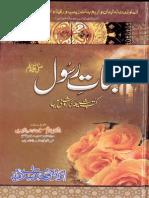 Binaat e Rasool Shia Kutub Ki Roshni Main by Dr Khadim Hussain Azhari