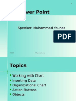 Power Point Lecture 4