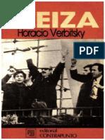 Horacio-Verbitsky Ezeiza