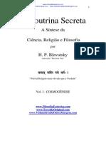 A Doutrina Secreta 30 Maio Filoeso