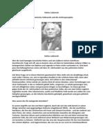 Lubienski - Die Polnische Volksseele Und Die Anthroposophie