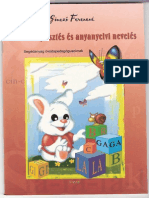 Göncző Ferencné - Beszédfejlesztés és anyanyelvi nevelés