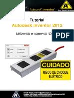 Tutorial Comando Decal No Autodesk Inventor