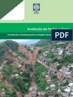 Banco Mundial - 2012 - Avaliacao de Perdas e Danos Regiao Serrana Rio de Janeiro 2011