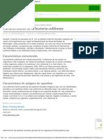 Características de la bacteria coliforme   eHow en Español