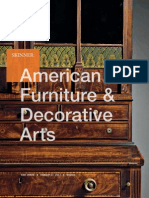 American Furniture & Decorative Arts | Skinner Auction 2680B