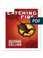 Book 2 Catching Fire