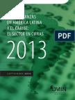 Microfinanzas en AL y El Caribe 2013