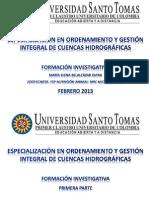 FORMACION INVESTIGATIVA 1.