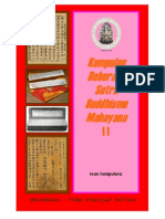 Kumpulan Beberapa Sutra Buddhisme Mahayana 2 (Penerjemah Ivan Taniputera)