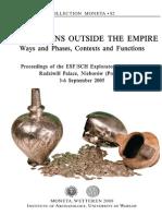 Aspects of Coin Circulation in Roman Dacia