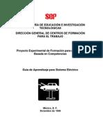 Guia de aprendizaje servicio electrico.pdf