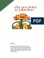 A Vida Secreta Das Plantas