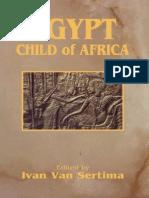 EGYPT CHILD OF AFRICA IVAN VAN SERTIMA.pdf