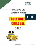 Nuevo Manual de Operaciones Tn