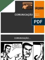 Teoria - Comunicação