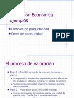 Ejemplos Valoracion Economica 2.ppt