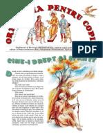 Ortodoxia pentru copii
