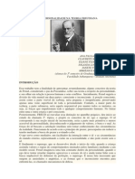 A Estrutura Da Personalidade Na Teoria Freudiana