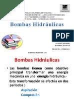 EXPO BOMBAS HIDRA..ppt