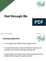 diet foundation pp