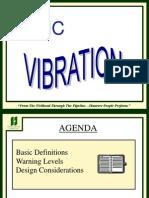 Basic Vibration