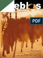 Pueblos 58 - Cuarto trimestre de 2013