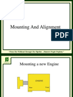 Mounting and Alignment