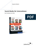Galileocomputing Social Media Fuer Unternehmen
