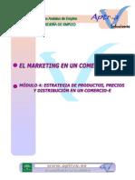 Modulo 4 - Marketing