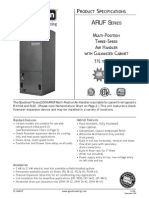 Goodman Airhandler Manual