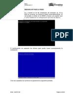 05. Instalacion de Windows Xp