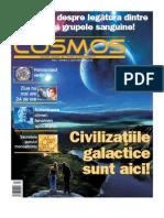 Revista Cosmos Nr 1