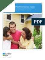 Guía hipotecaria
