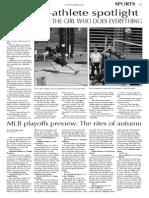 Sports 9/27